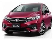 Phiên bản hatchback của Honda City 2017 ra mắt