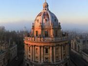Giáo dục - du học - Mãn nhãn với 30 trường đại học đẹp nhất châu Âu