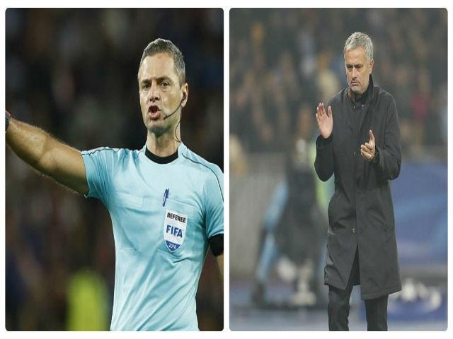 Loại De Gea, chọn Romero: Sai lầm thế kỷ của Mourinho? - 3