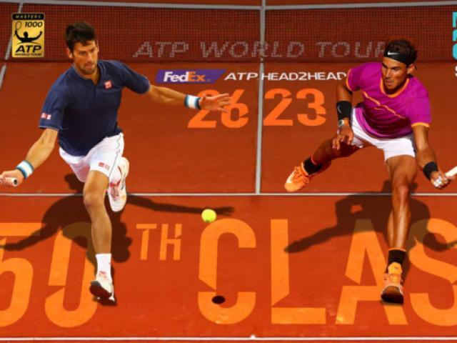 Chi tiết Nadal - Djokovic: Hy vọng vụt tắt (KT) - 7