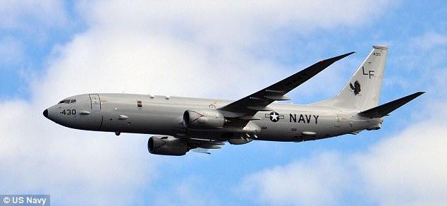 Chiến đấu cơ Nga bay cách máy bay Mỹ 6 mét - 2