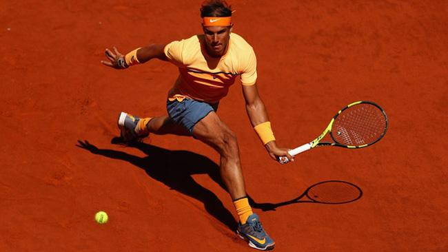 Thư hùng kinh điển lần thứ 50: Nadal tâng Djokovic lên mây - 2