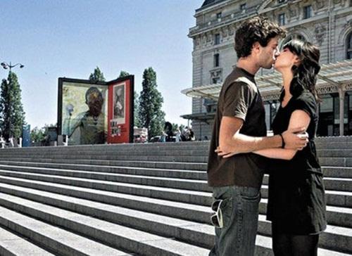 Cuộc sống của cô gái hôn 100 trai lạ giờ ra sao? - 3