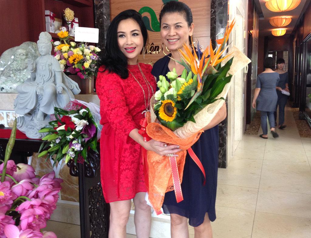 Sao Việt ly hôn: Kẻ cạn tình nghĩa, người vẫn chung giường - 3