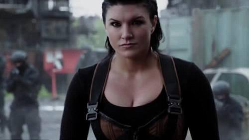 """Nữ võ sĩ MMA nóng bỏng: 1 giây """"hạ gục"""" triệu khán giả - 3"""
