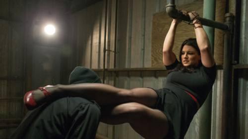"""Nữ võ sĩ MMA nóng bỏng: 1 giây """"hạ gục"""" triệu khán giả - 2"""