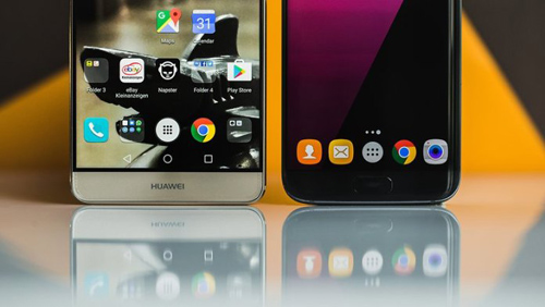 Mua smartphone nên chọn màn hình OLED hay LCD? - 1