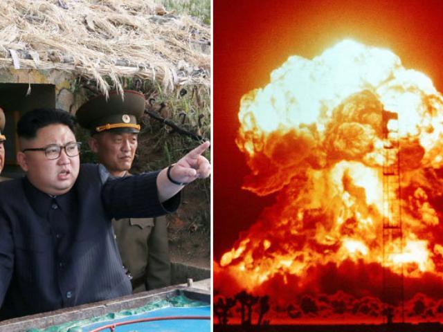 Putin yêu cầu phương Tây ngừng đe dọa Triều Tiên - 2
