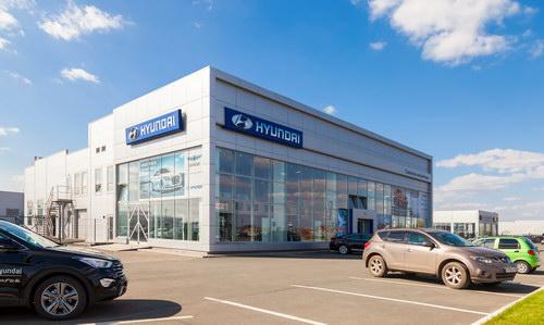 Hyundai gặp khó tại thị trường Trung Quốc - 1