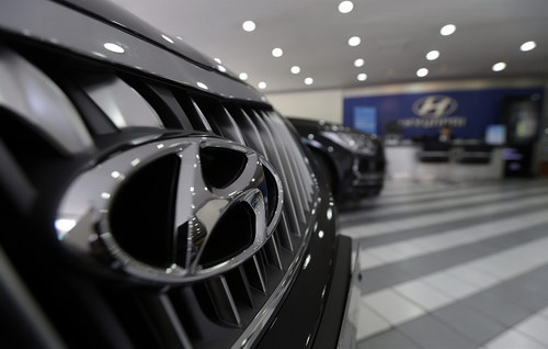 Hyundai gặp khó tại thị trường Trung Quốc - 2