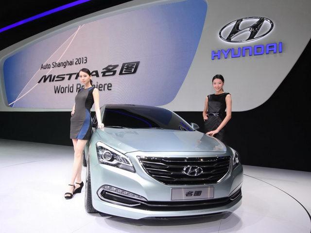 Hyundai gặp khó tại thị trường Trung Quốc - 3