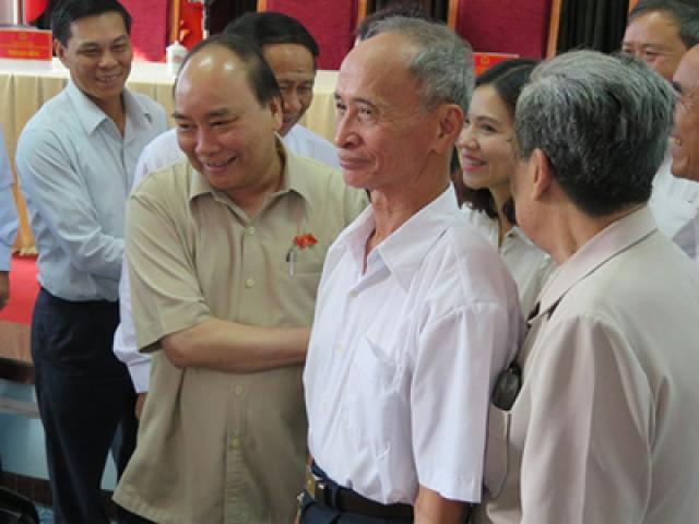 Thủ tướng: Vụ Đồng Tâm là do chính quyền giải quyết sai pháp luật
