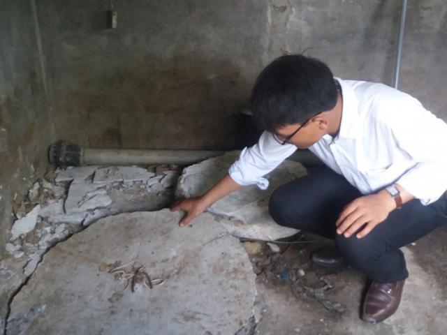 Vụ 3 anh em ruột tử vong dưới hầm biogas: Câu nói đùa qua điện thoại thành sự thật - 6
