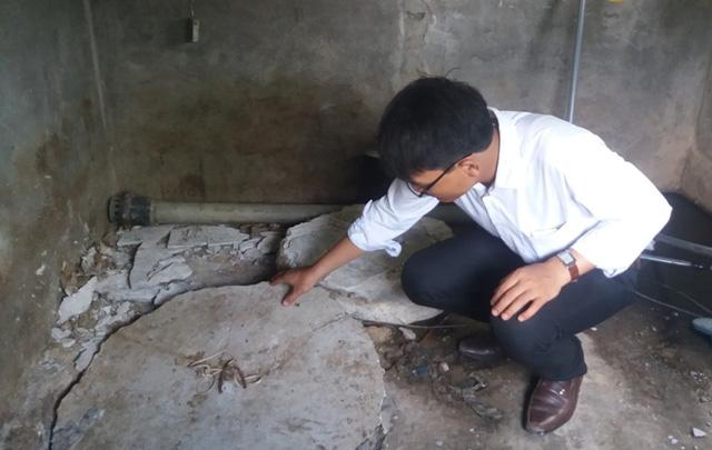 Nỗi ám ảnh của người đàn ông vớt 3 anh em ruột tử vong dưới hầm biogas - 3