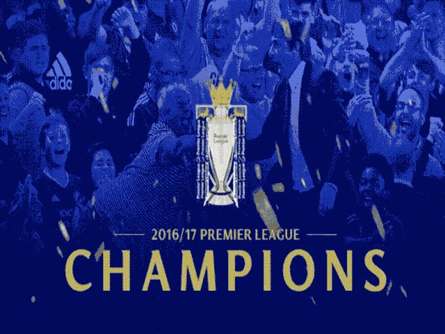 MU-Mourinho sắp ăn 3, bùng nổ hơn Chelsea-Conte vô địch 4