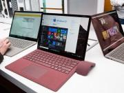 Công nghệ thông tin - Nên chọn mua máy tính Windows 10 S hay Chrome OS?