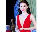 """Thời trang - Hương Tràm, Vũ Ngọc Anh thế này còn """"đốt mắt"""" hơn mặc bikini"""