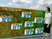 Tin tức trong ngày - Dự báo thời tiết VTV 13/5: Cảnh báo mưa dông, lốc xoáy ở Nam Bộ