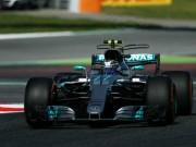 Thể thao - Đua xe F1, Spanish GP: Mercedes và sức mạnh vô đối