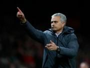 Bóng đá - MU-Mourinho sắp ăn 3, bùng nổ hơn Chelsea-Conte vô địch