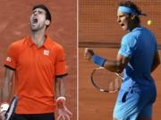 Thể thao - Thư hùng kinh điển lần thứ 50: Nadal tâng Djokovic lên mây