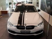 Tư vấn - BMW 320i 'thể thao' giá 1,667 tỷ đồng ở Việt Nam