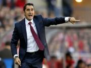 Bóng đá - Ghế nóng Barca: Neymar làm loạn, Valverde sắp thay Enrique