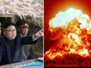 """Thế giới - Triều Tiên dọa tấn công hạt nhân Mỹ """"nhanh như chớp mắt"""""""