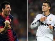 """Bóng đá - Quyền lực Messi, Ronaldo: Xây vây cánh với """"người nhà"""""""