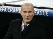 Tin HOT bóng đá tối 13/5: Real tưởng thưởng sớm cho Zidane