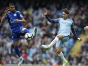 Bóng đá - Man City - Leicester: 2 quả 11m, kịch tính cao độ