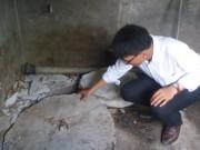 Nỗi ám ảnh của người đàn ông vớt 3 anh em ruột tử vong dưới hầm biogas