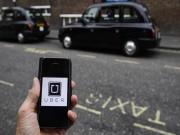 """Công nghệ thông tin - Uber """"đặt chân"""" lên quốc gia thứ 76 trên thế giới"""