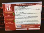 """Công nghệ thông tin - Giới bảo mật thế giới """"phát sốt"""" với mã độc tống tiền mới"""