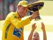Rúng động vì tin đồn Lance Armstrong qua đời