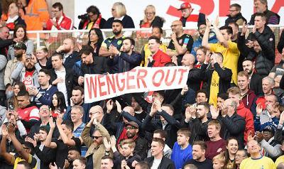 Chi tiết Stoke City – Arsenal: Pháo nổ rền vang, áp sát Top 4 (KT) - 5