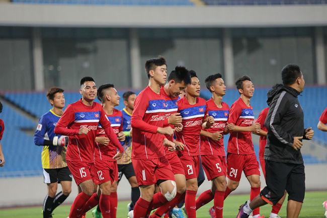 U22 Việt Nam – U20 Argentina: Thách thức đẳng cấp cao - 3