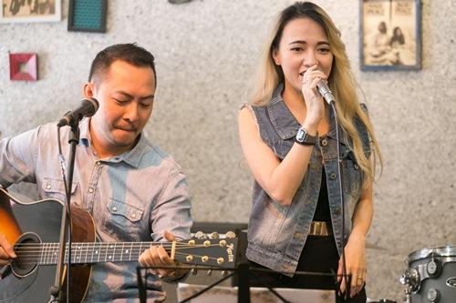 Bé Xuân Nghi lần đầu hát ở Việt Nam sau 7 năm vắng bóng - 2