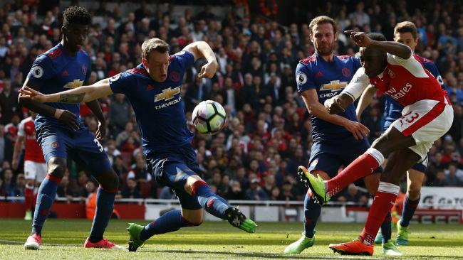 Tottenham - MU: Khác biệt động lực, trận cầu đặc biệt - 1
