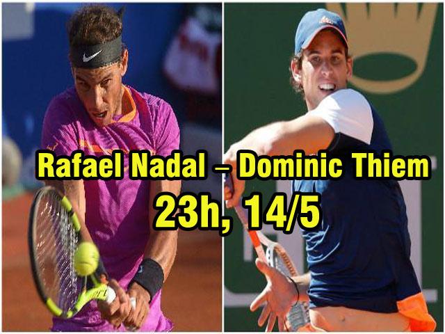 Djokovic đuổi bóng như bắt gà, Ronaldo cười hả hê vì Nadal - 5