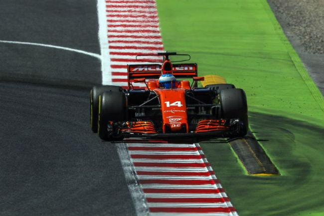 """Đua xe F1, Spanish GP: """"Viên ngọc đen"""" & 51 phần nghìn giây - 1"""