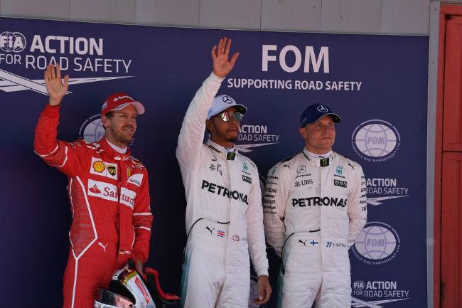 """Đua xe F1, Spanish GP: """"Viên ngọc đen"""" & 51 phần nghìn giây - 4"""