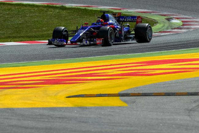 """Đua xe F1, Spanish GP: """"Viên ngọc đen"""" & 51 phần nghìn giây - 2"""