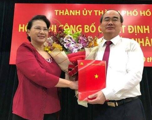 Nóng nhất tuần: Ông Đinh La Thăng thôi chức Bí thư TP.HCM - 2