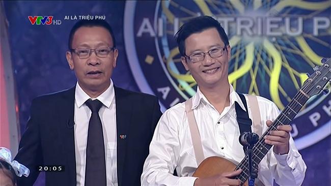 """Sao Việt lắm tài năng """"đối đầu"""" Lại Văn Sâm trong Ai là triệu phú - 3"""