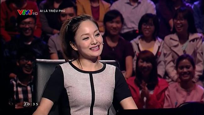 """Sao Việt lắm tài năng """"đối đầu"""" Lại Văn Sâm trong Ai là triệu phú - 5"""