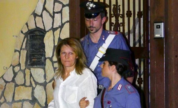 """""""Ma nữ"""" Italia: Từ bà nội trợ trở thành trùm mafia khét tiếng nhất mọi thời đại 1"""