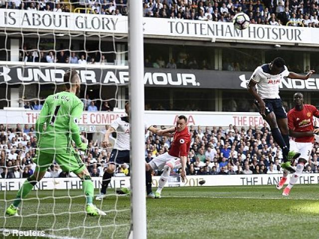 """Leicester - Tottenham: 7 bàn & """"song sát"""" đáng sợ - 2"""