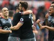 Middlesbrough - Southampton: Hụt 11m, suýt mất 150 tỷ đồng