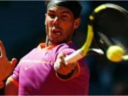 Bóng đá - Djokovic đuổi bóng như bắt gà, Ronaldo cười hả hê vì Nadal